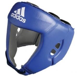 Любительский шлем для соревнований EVERLAST