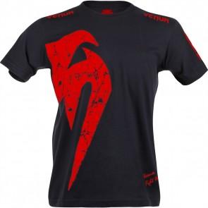 Футболка Venum Giant T-shirt Red