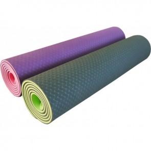 Коврик для йоги YOGA MAT PREMIUM PS-4056