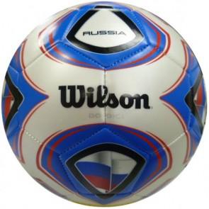 Футбольный мяч Wilson Dodici Soccer Ball RUS SS14