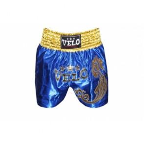 Трусы боксерские VELO ULI-9200