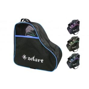 Сумка-рюкзак для роликов ZEL SK-4682