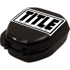 Коробка для хранения капы Title Boxing