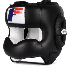 Бесконтактный боксерский шлем No Contact Fighting Sports