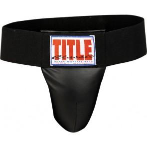 Защитный бандаж для смешанных TITLE Classic MMA