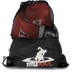 Спортивный мешок TITLE MMA Valor