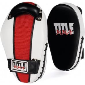Пэды TITLE MMA Contoured Strike
