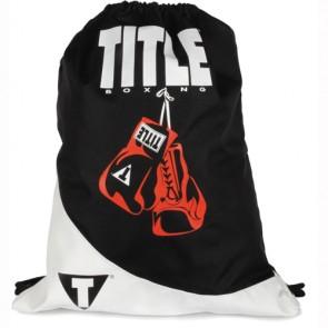 Спортивный мешок TITLE Boxing Gym