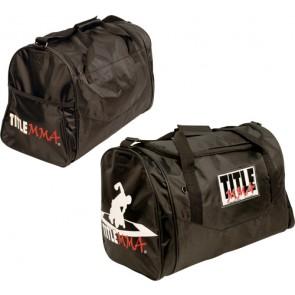 Спортивная сумка TITLE MMA Individual