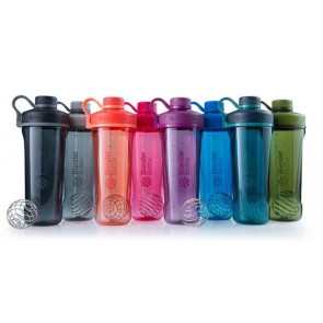 Шейкер спортивный BlenderBottle RADIAN TRITAN 32OZ/940ML (ORIGINAL)