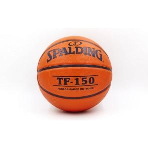 Мяч баскетбольный резиновый №5 SPLD 73955Z TF-150 PERFORM