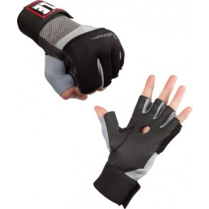 Бинты-перчатки TITLE Platinum Gator Glove Wraps