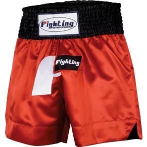 Шорты для тайского бокса Fighting Sports F-Con