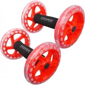 Колеса для пресса TWIN CORE PS-4065