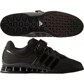 Штангетки adidas adiPower Weightlifting Black BA7923