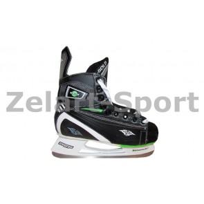 Коньки хоккейные PVC TG-H901S2-37