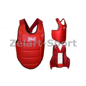 Защита груди детская (жилет) PU ELAST BO-3951-R