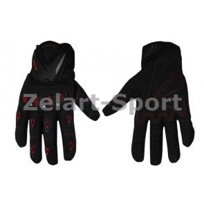 Мотоперчатки текстильные SCOYCO MC10-BR