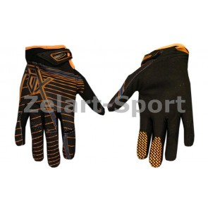 Мотоперчатки текстильные FOX BC-3906