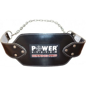 Пояс Power System Dipping Pro PC-3820