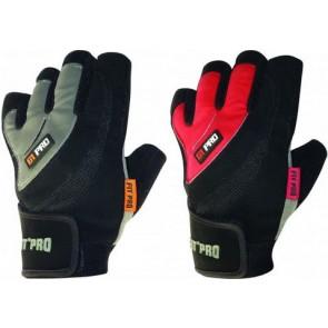 Перчатки для фитнеса Power System S1 PRO FP-03