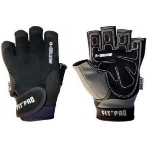 Перчатки для фитнеса Power System V1 PRO FP-05