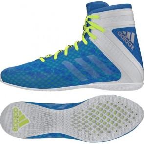 Боксерки Adidas SPEEDEX 16.1 (сине-белые)