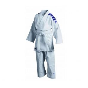 Кимоно для дзюдо Adidas серии Evolution J250EK