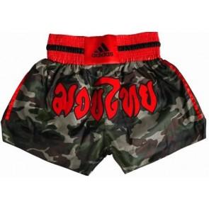 """Шорты для тайского бокса """"Camouflage"""""""