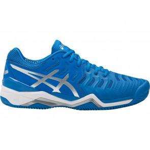 Кроссовки для тенниса ASICS GEL- RESOLUTION 7 CLAY E702Y - 4393