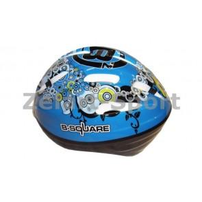 Велошлем детский B-2 B2-018B-(XL)