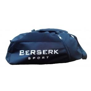 Сумка рюкзак LEGACY BERSERK black