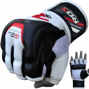Снарядные перчатки, битки RDX Leather