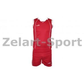 Форма баскетбольная мужская без номера STAR BW-1054