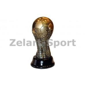 Статуэтка (фигурка) наградная Кубок Футбольный мяч C-1255-B