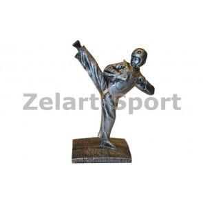 Статуэтка (фигурка) наградная спортивная Таеквондо C-1501-B1