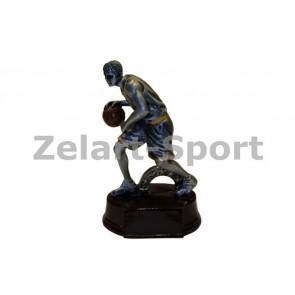 Статуэтка (фигурка) наградная спортивная Баскетболист C-1557