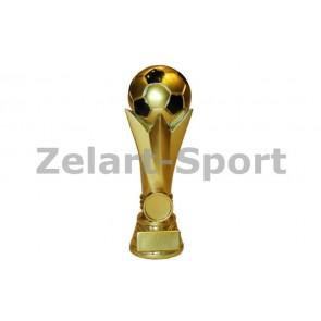 Статуэтка (фигурка) наградная Кубок Футбольный мяч C-2043-A5
