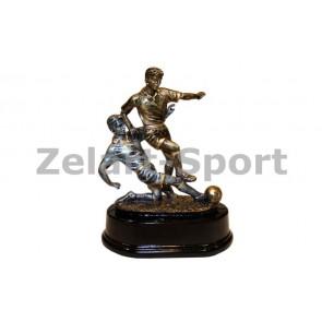 Статуэтка (фигурка) наградная спортивная Футболисты C-3031
