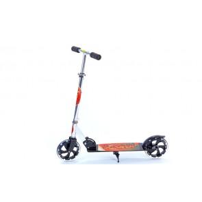 Самокат для взрослых 2-х колесный складной CA-200