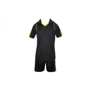 Футбольная форма без номера CO-1403-BK