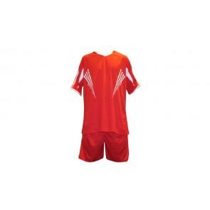 Футбольная форма без номера CO-306-R