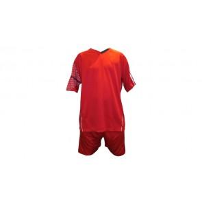 Футбольная форма без номера CO-3109-R