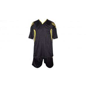 Футбольная форма без номера CO-3116-BKY