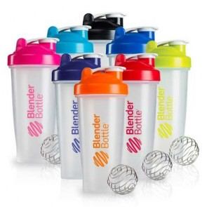 Шейкер BlenderBottle CLASSIC LOOP 20oz (600ml)