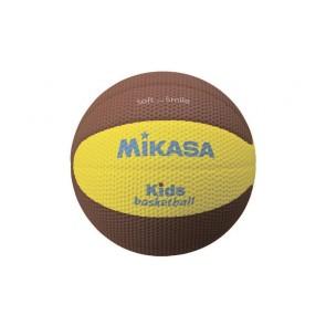 Мяч баскетбольный для детей Mikasa SB512-YBR