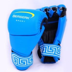 Перчатки для смешаный единоборств 7 oz Hybrid blu/red