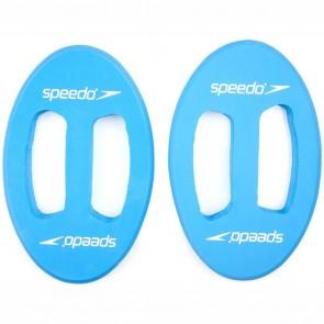 Диски для аквааэробики SPEEDO 8069350309 HYDRO DISKS