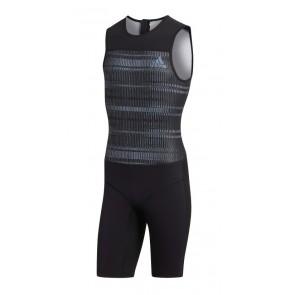 Трико для тяжелой атлетики мужское Adidas Crazypowersuit