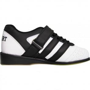 Штангетки обувь для тяжелой атлетики PU OB-4594
